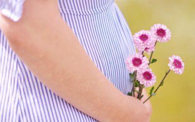 Cursos de preparación maternal